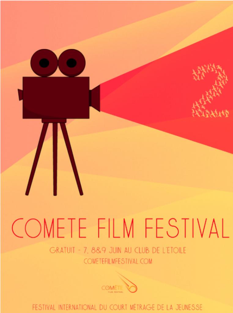Comète film festival