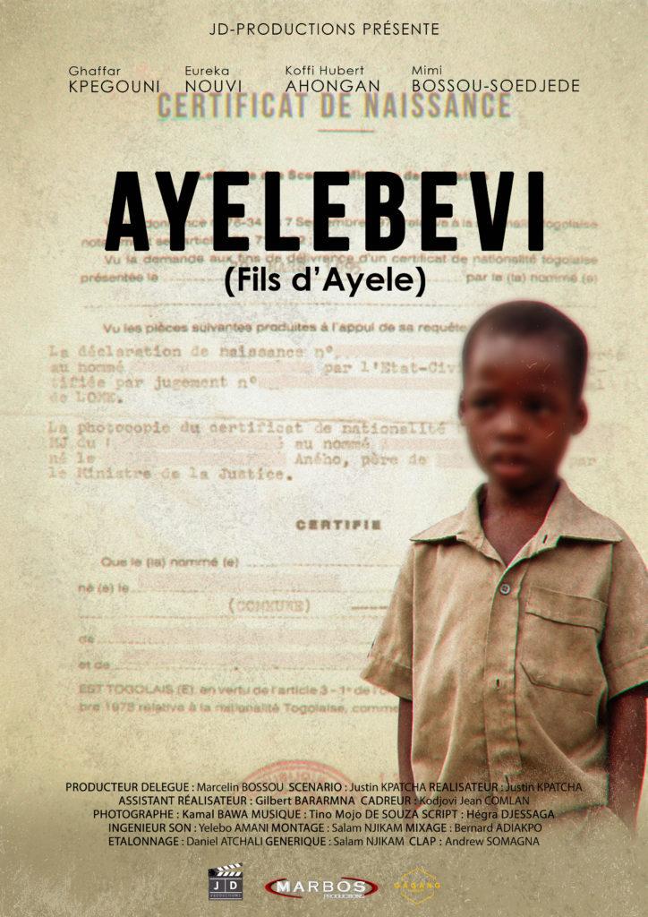 AYELEBEVI (FILS D'AYÉLÉ)