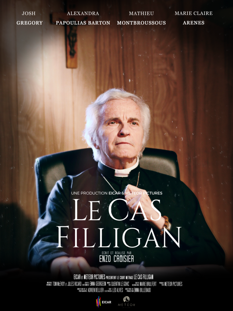 LE CAS FILLIGAN