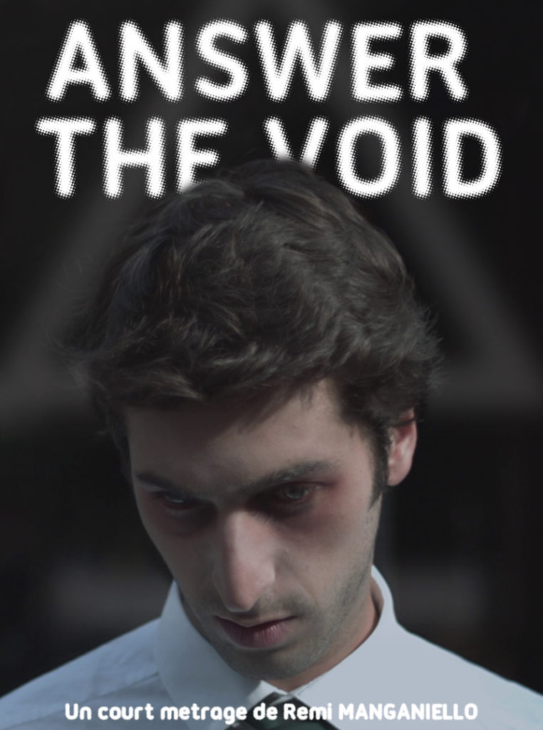 Answer the Void