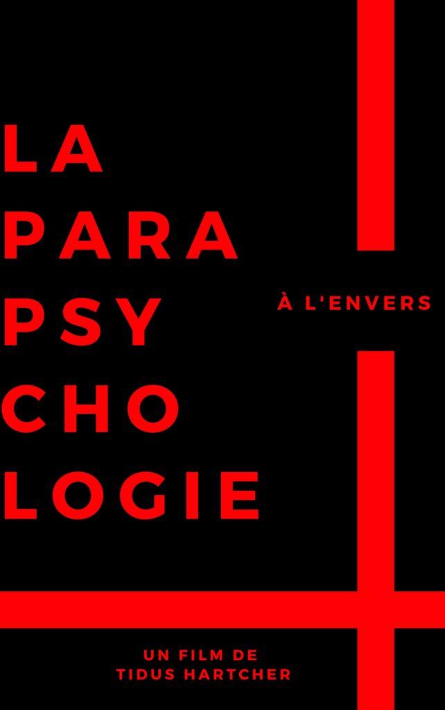 La parapsychologie à l\'envers