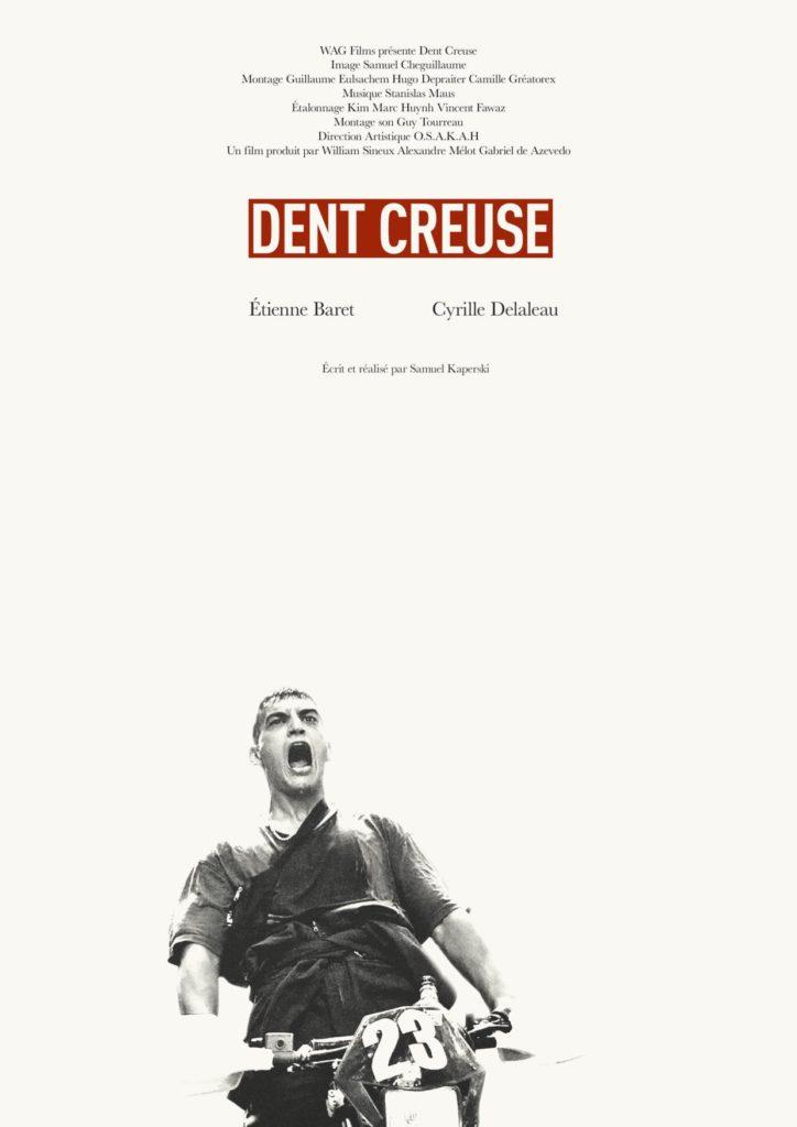 Dent Creuse