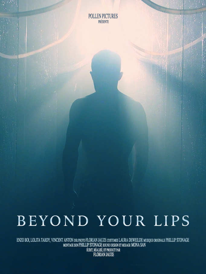 Beyond your lips