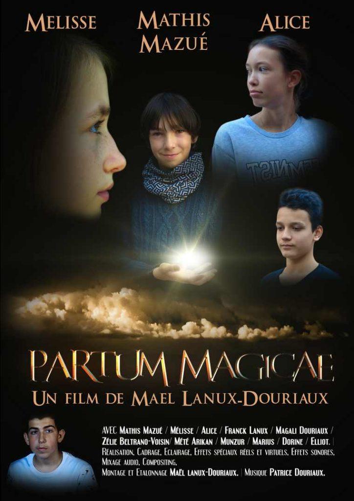 Partum Magicae