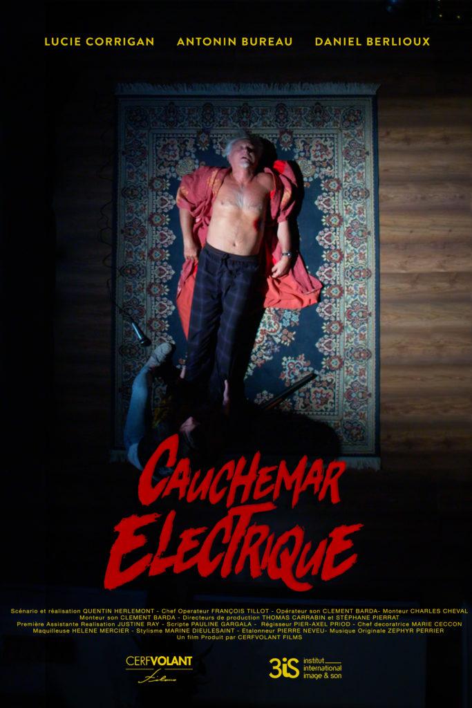 Cauchemar Électrique