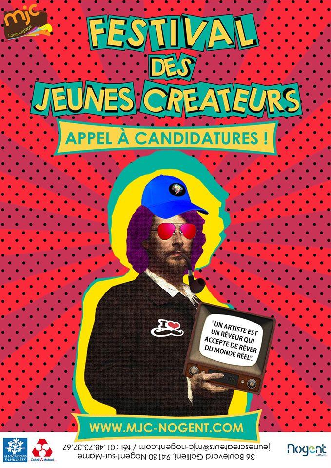 Festival des Jeunes Créateurs