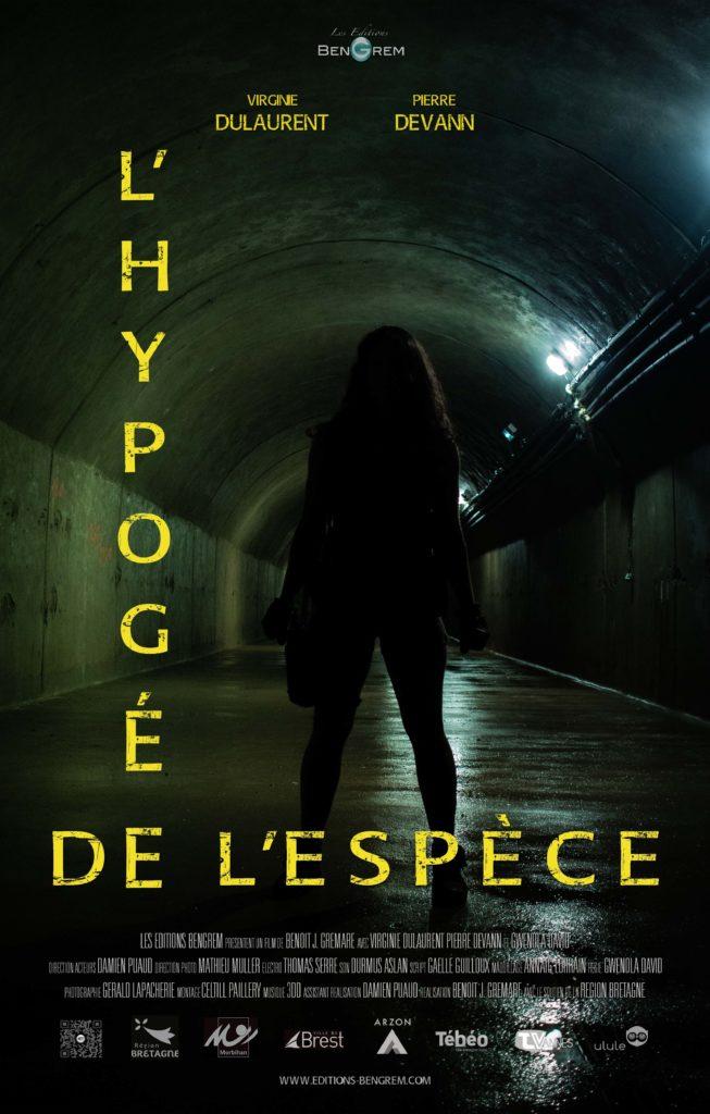 L'Hypogée de l'Espèce