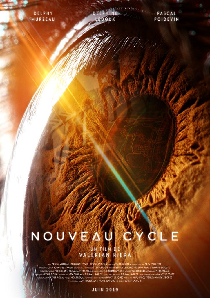 Nouveau Cycle