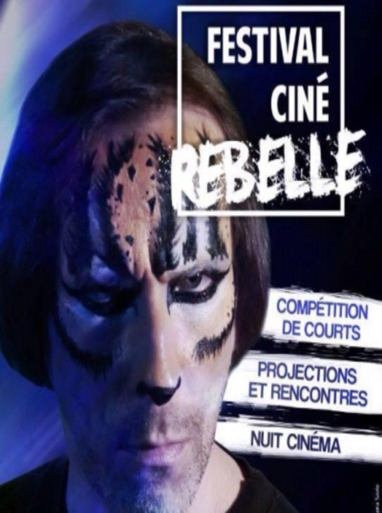 Festival Ciné-Rebelle