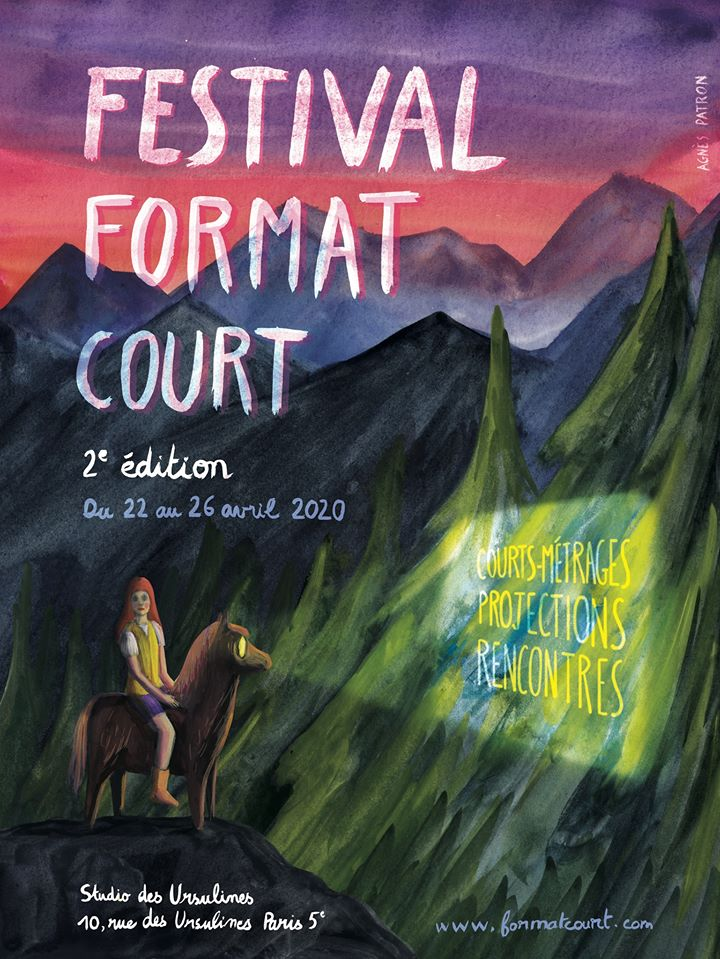 Festival Format Court