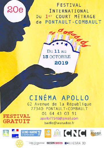 Festival du premier court métrage