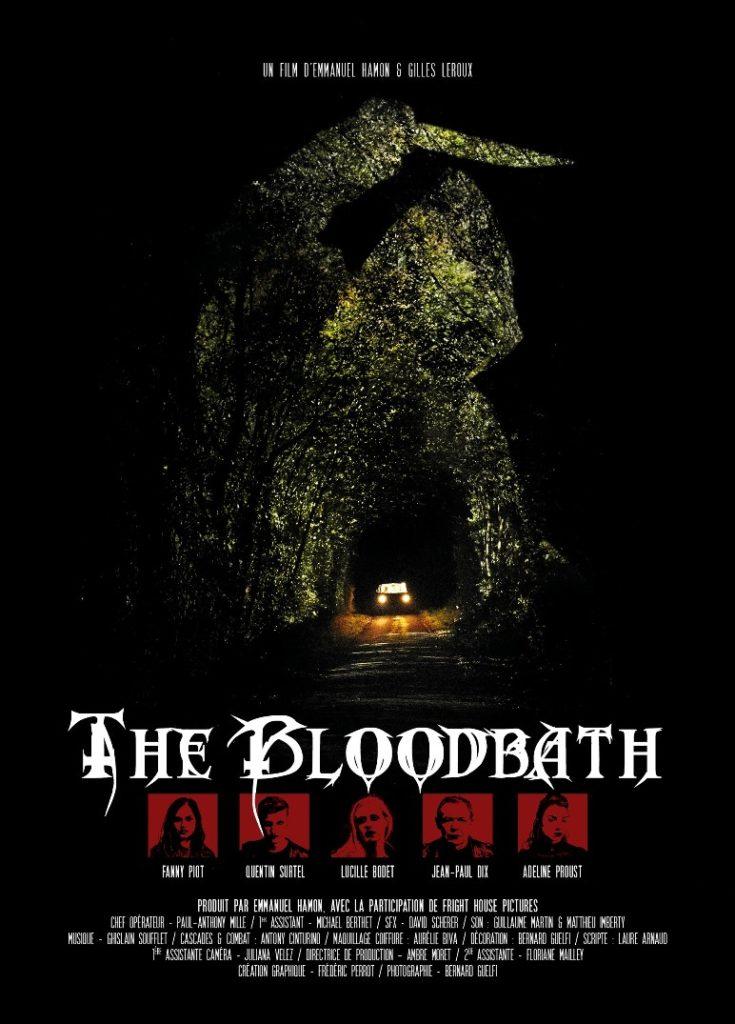 THE BLOODBATH