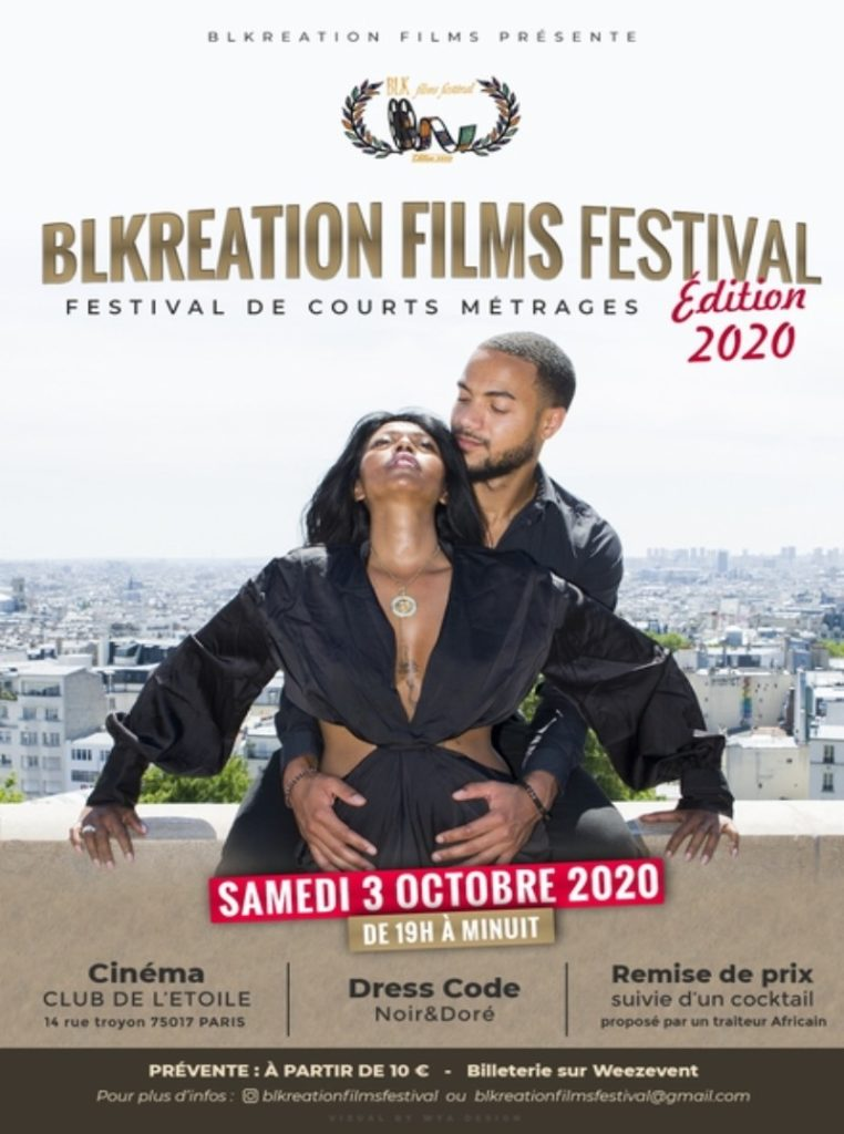BLKreation Films Festival