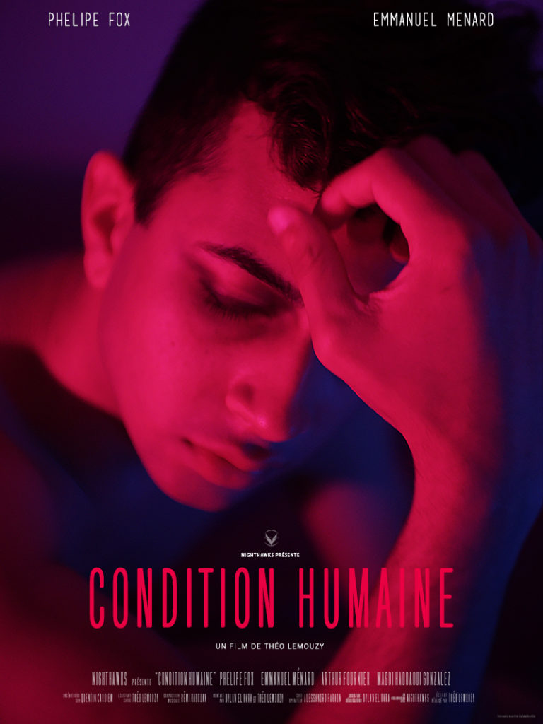 CONDITION HUMAINE
