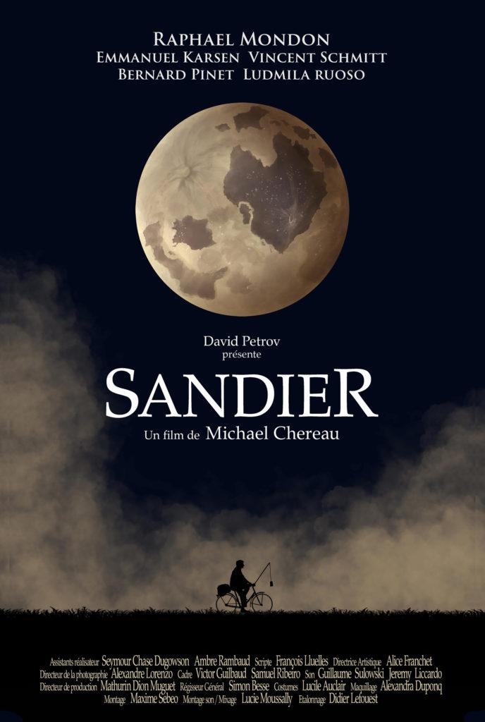 Sandier