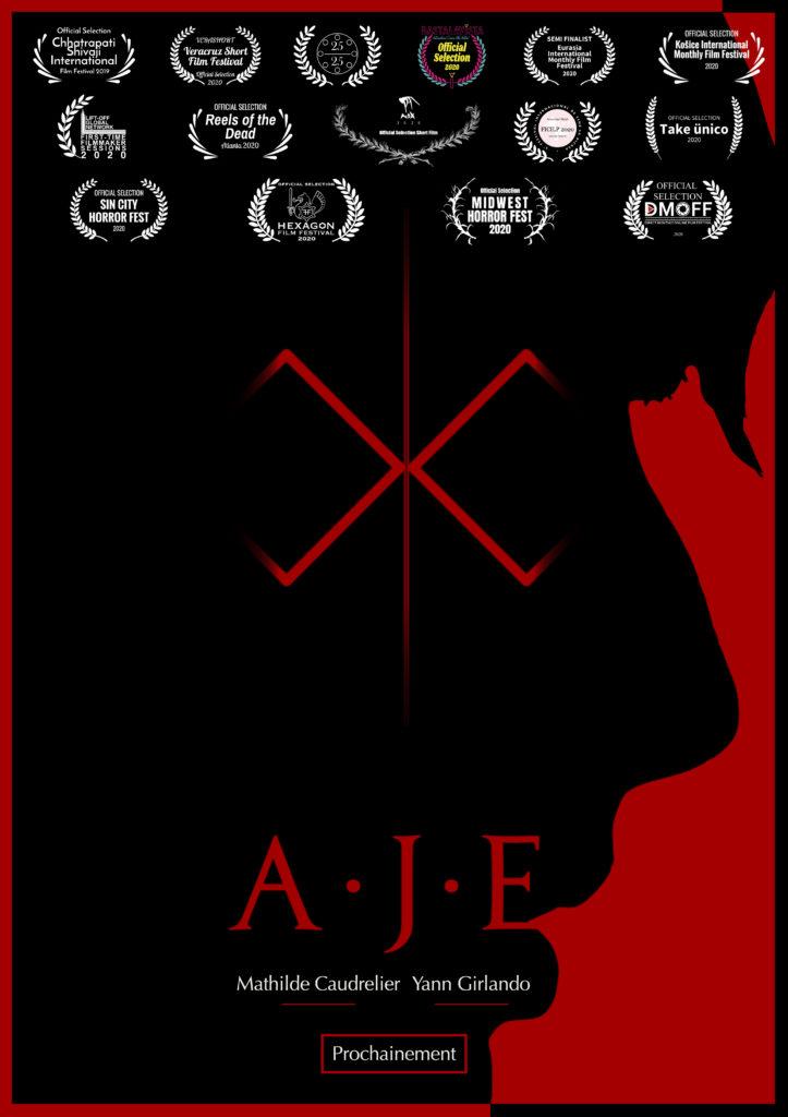 A.J.E.
