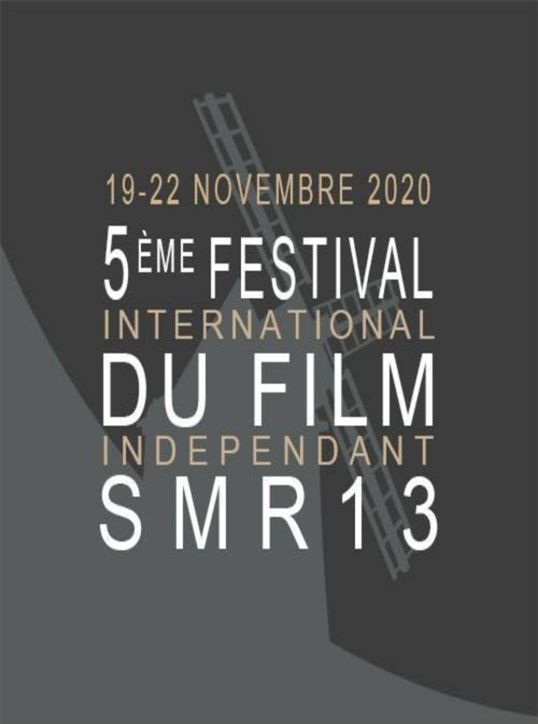5EME FESTIVAL INTERNATIONAL DU FILM INDEPENDANT SMR13