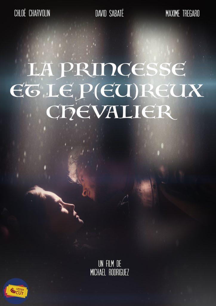 La princesse et le p(eu)reux chevalier