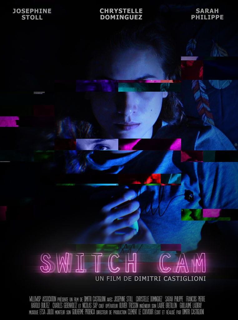 Switch Cam