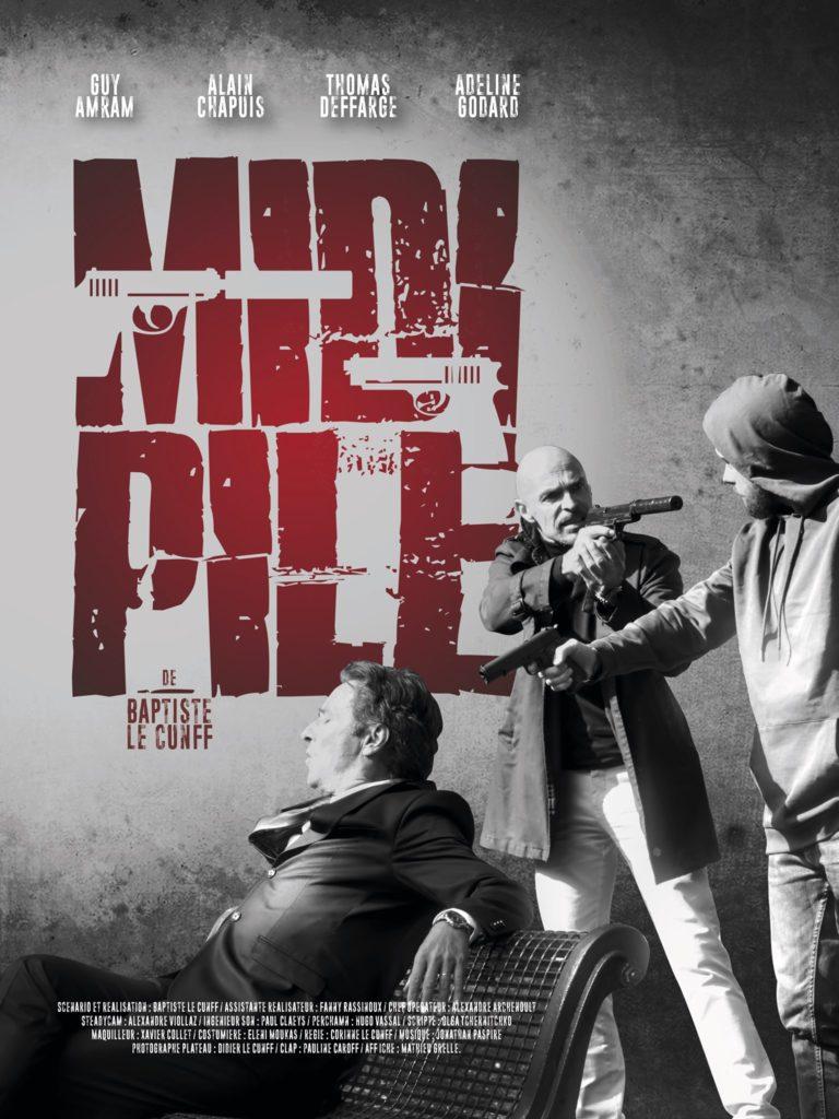 Midi Pile
