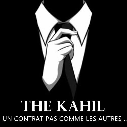 THE KAHIL