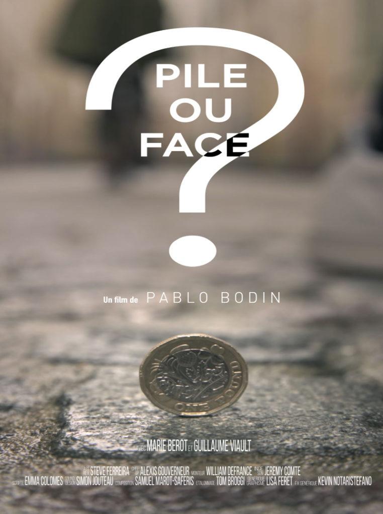 Pile ou face ?