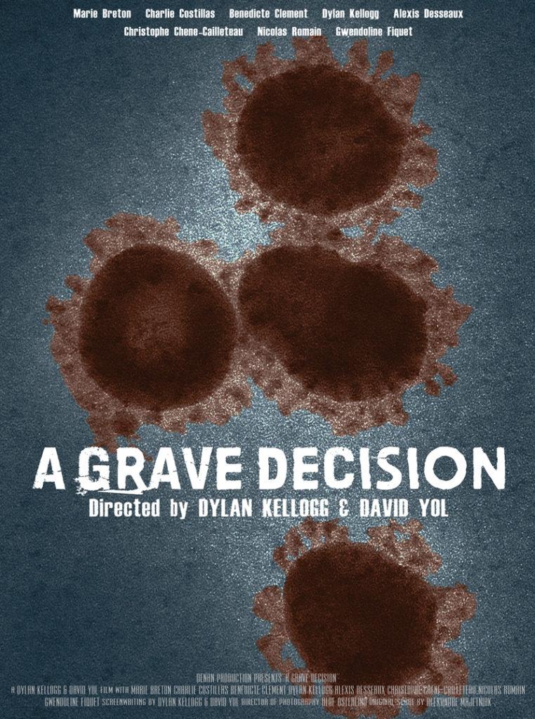 A grave decision