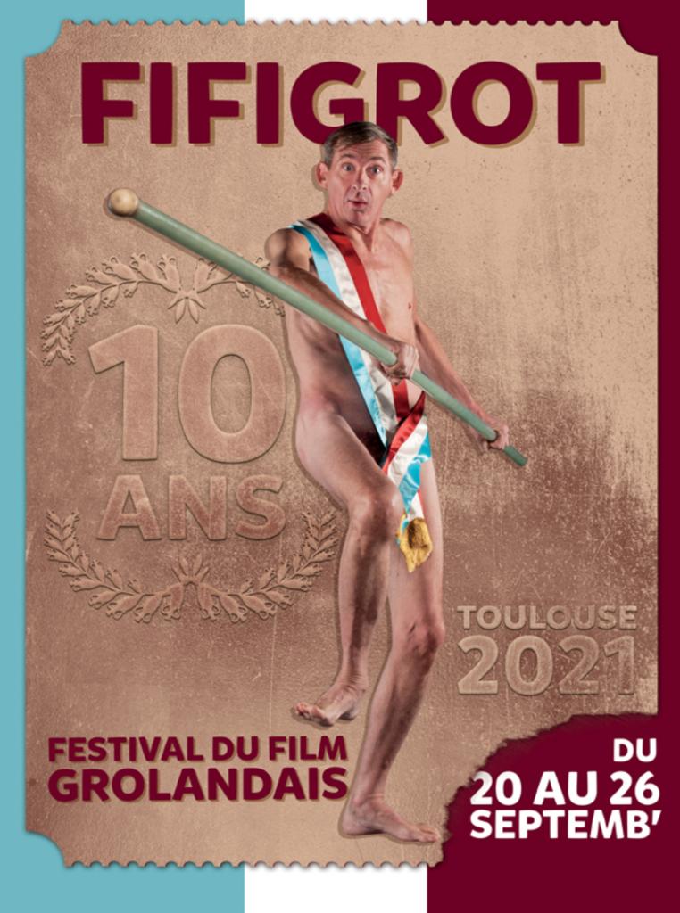 Festival Groland à Toulouse