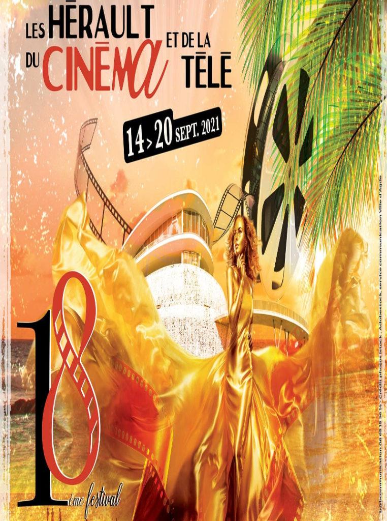 Les Hérault du Cinéma et de la Télé