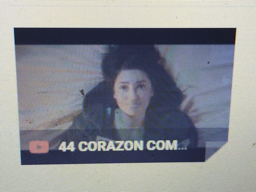 44 Corazon