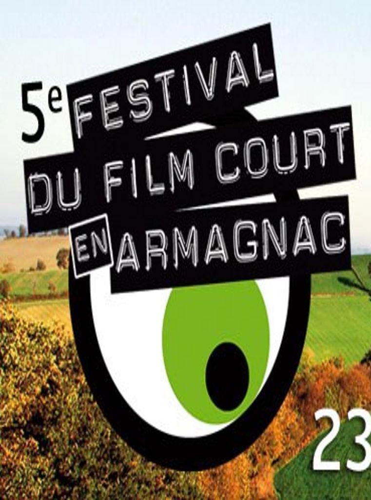 Festival du Film Court en Armagnac