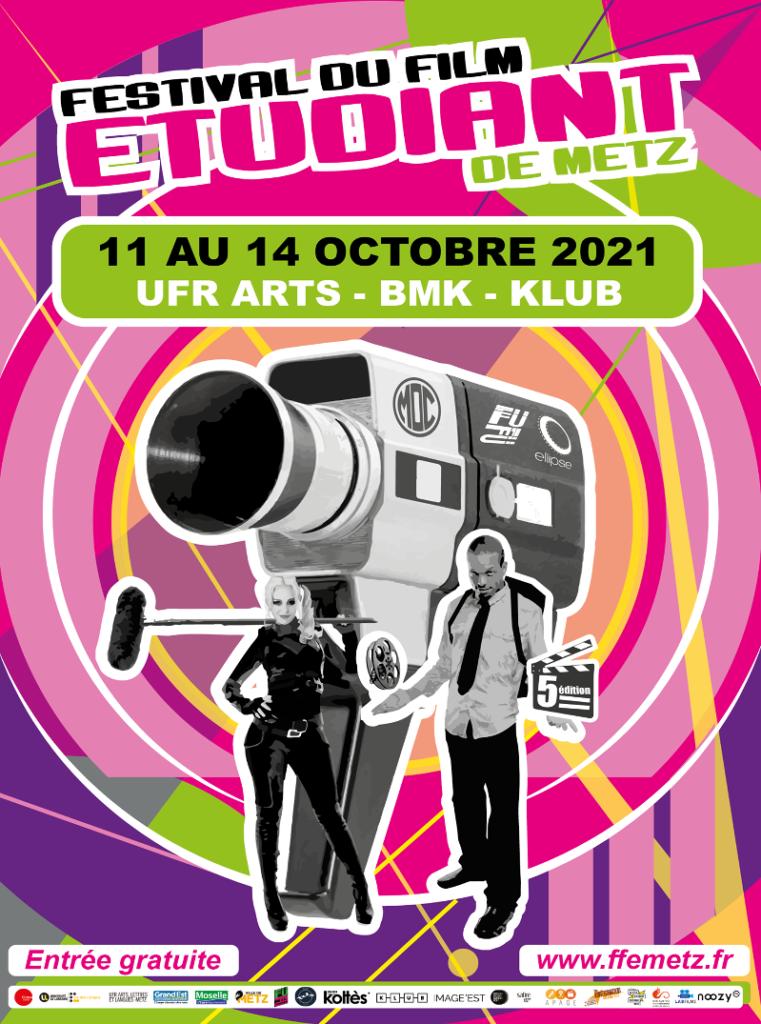 Festival du Film Étudiant de Metz